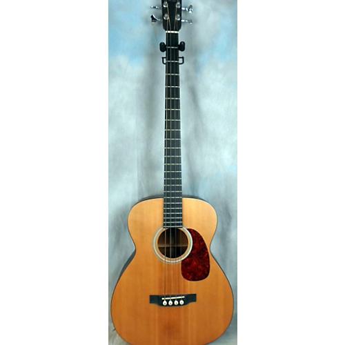 Martin B1 Acoustic Bass Guitar