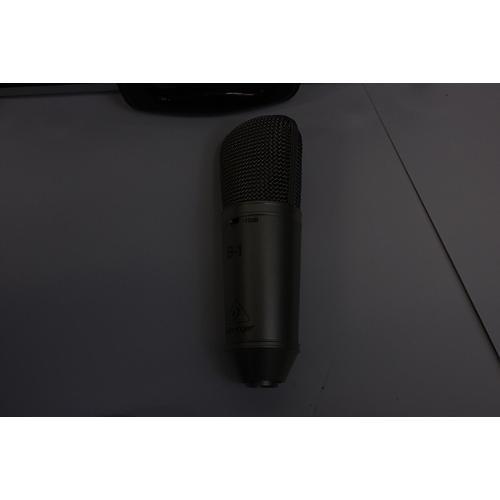 Behringer B1 Large Diaphragm Condenser Microphone