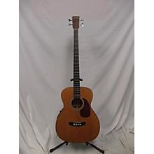 Martin B1-e Acoustic Bass Guitar