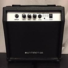Huntington B10 Bass Combo Amp