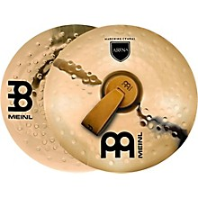 Meinl B10 Marching Arena Hand Cymbal Pair