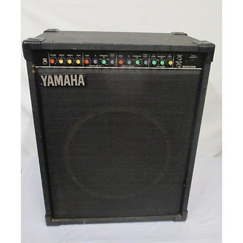 Yamaha B100-115 3 Tube Bass Combo Amp