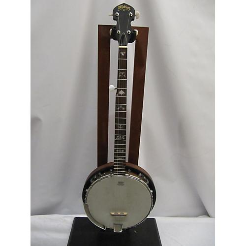 Washburn B10DLPAK Banjo