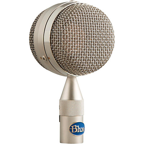 Blue B11 Cardioid Large-Diaphragm Bottle Cap