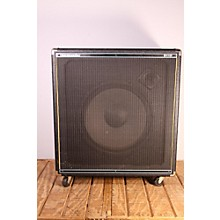 Acoustic B115 250W 1x150 Bass Cabinet