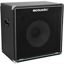 Acoustic B115C Classic 1X15 Bass Speaker Cabinet