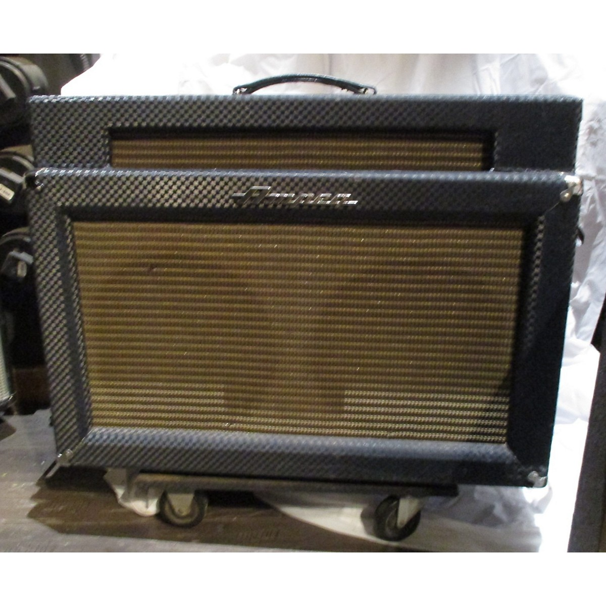Ampeg B12XT Tube Guitar Combo Amp