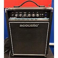 Acoustic B15 15W 1x10 Bass Combo Amp