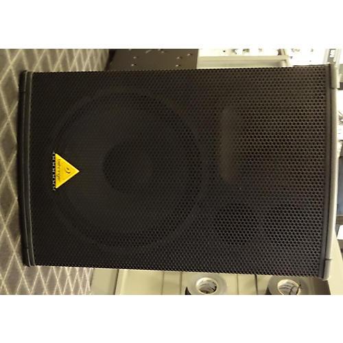 Behringer B1520PRO 15in 2-Way 800W Unpowered Speaker
