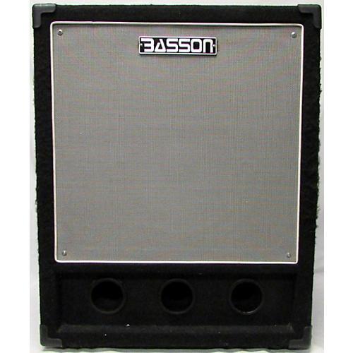 Basson B15BGR Bass Cabinet