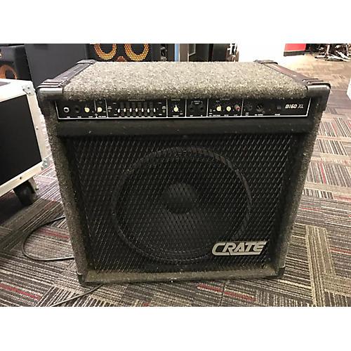 Crate B160 XL Bass Combo Amp