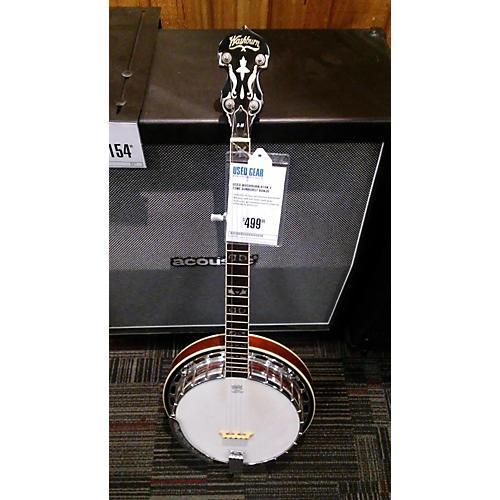 Washburn B16K Banjo
