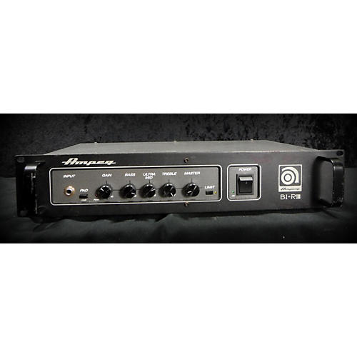 Ampeg B1RE 300W Bass Amp Head