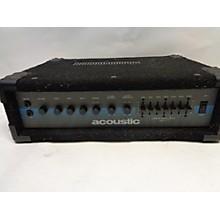 Acoustic B2 Bass Amp Head Bass Amp Head