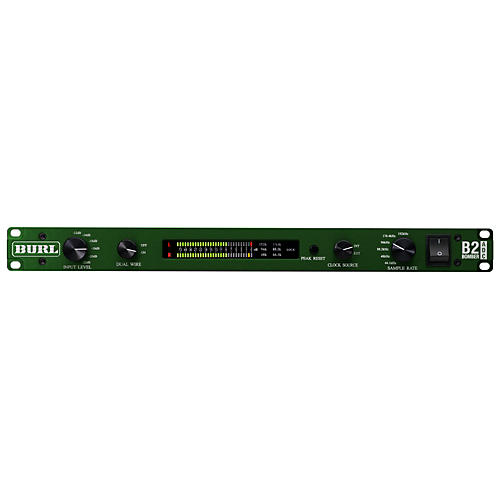 Burl Audio B2 Bomber ADC 2-Channel AD Converter