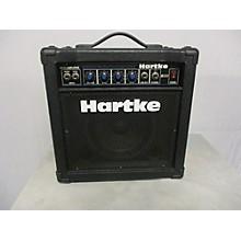 Hartke B200 20 WATT 1x8 Bass Combo Amp