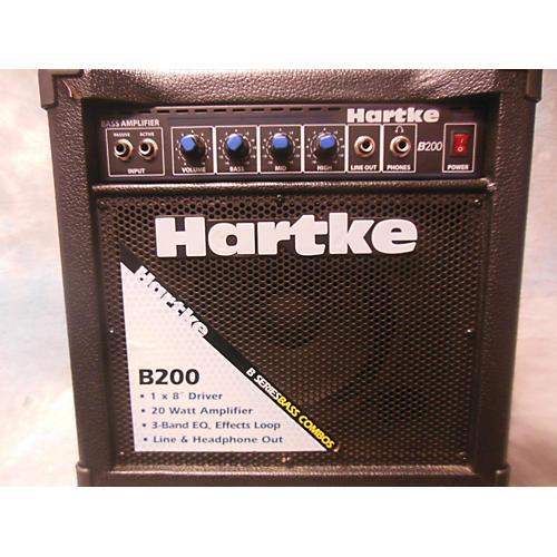 Hartke B200 Bass Combo Amp