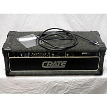 Crate B200XL Tube Bass Amp Head