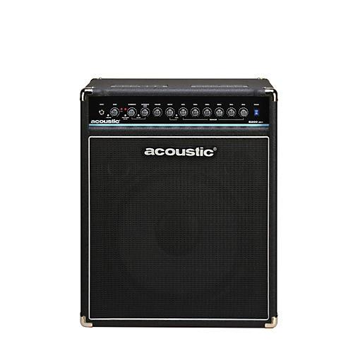 Acoustic B200mkII 200W Bass Combo Amp