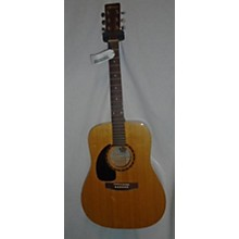 Norman B20HG Acoustic Guitar