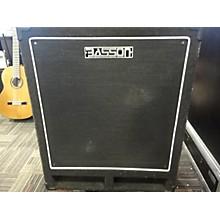 Basson B210B Bass Cabinet