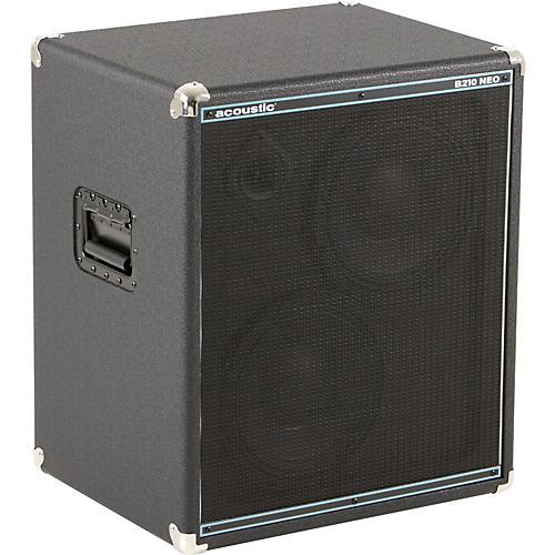Acoustic B210NEO Bass Speaker Cabinet