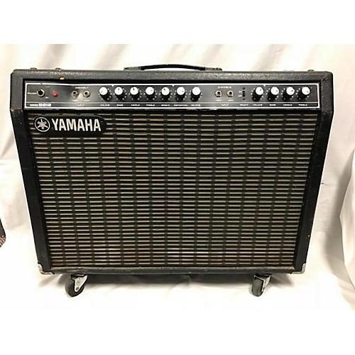 used yamaha b212 guitar combo amp guitar center. Black Bedroom Furniture Sets. Home Design Ideas