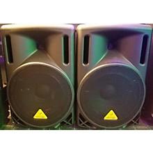 Behringer B212XL 12in 2-Way 800W Pair Unpowered Speaker