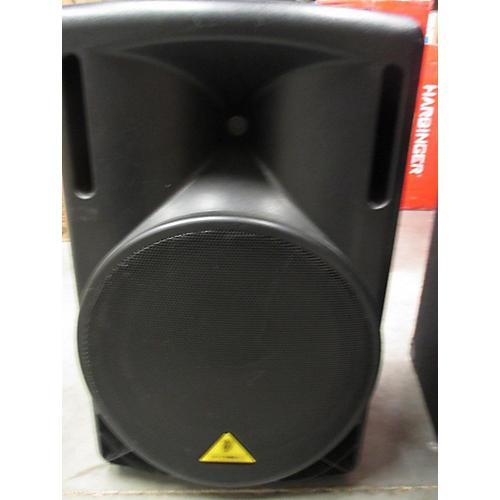 Behringer B215D 15in 2-Way 550W Powered Speaker
