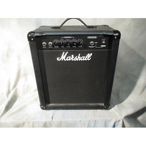 Marshall B25 MKII Bass Combo Amp