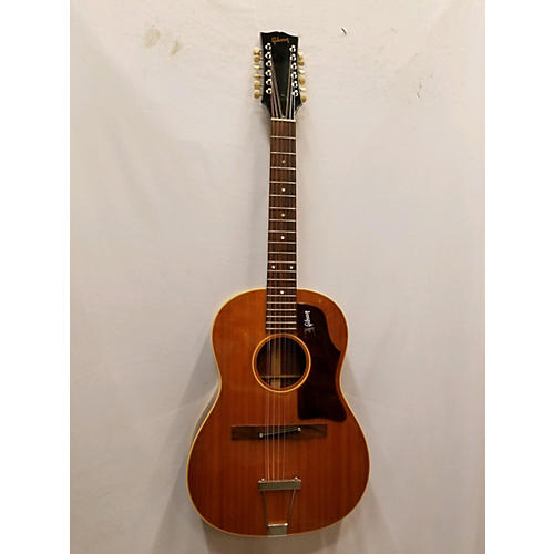 Gibson B2512 12 String Acoustic Guitar