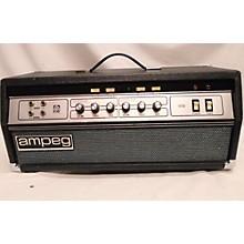 Ampeg B25B Tube Bass Amp Head