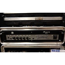 Ampeg B2R 350W Bass Amp Head