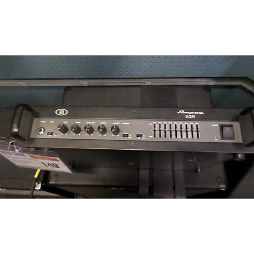 Ampeg B2R Bass Amp Head