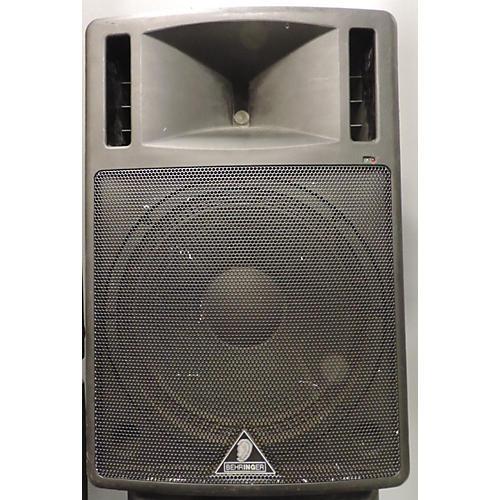 Behringer B300 LOUD SPEAKER Powered Speaker