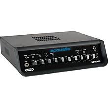 Acoustic B300HD 300W Bass Amp Head Level 1