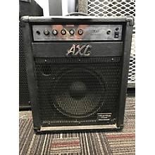 AXL B35 Bass Combo Amp