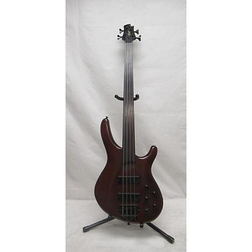 Cort B4 Plus Fretless Electric Bass Guitar
