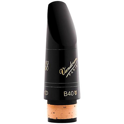 Vandoren B40 Lyre Bb Clarinet Mouthpiece