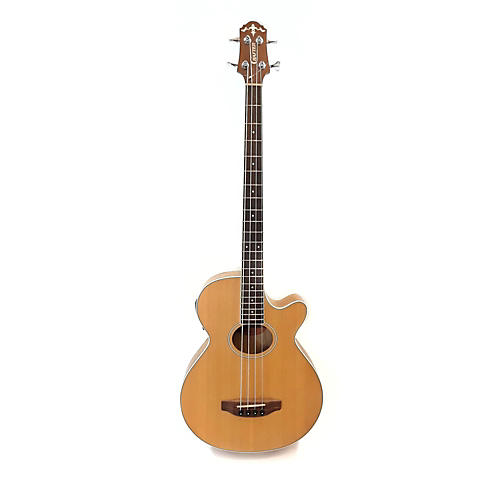 Crafter Guitars B400N Acoustic Bass Guitar