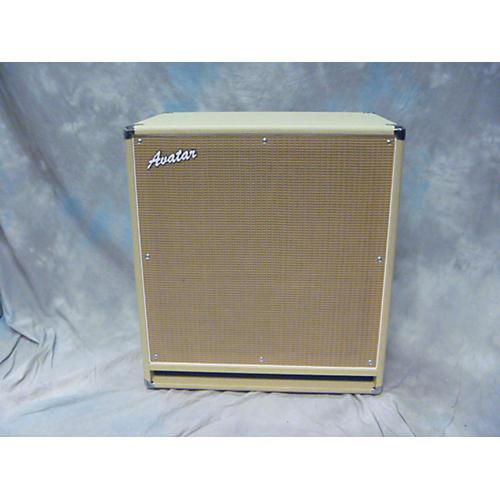 Avatar B410 Bass Cabinet