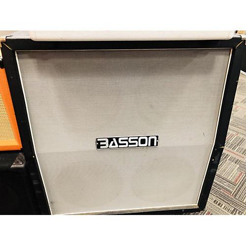Basson B412SL Guitar Cabinet