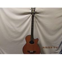 Guild B4ce-nt Acoustic Bass Guitar