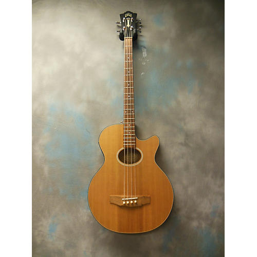 Guild B4e Acoustic Bass Guitar