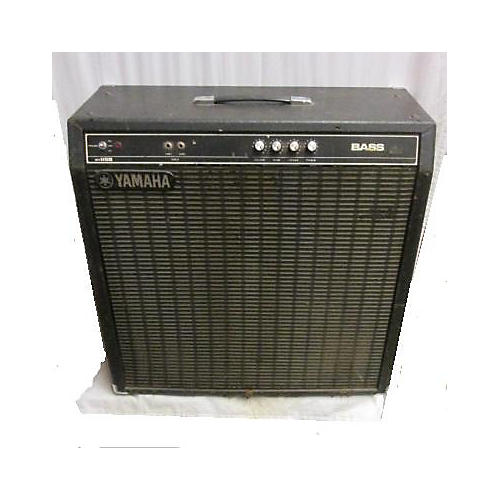 Yamaha B50-115 Bass Combo Amp