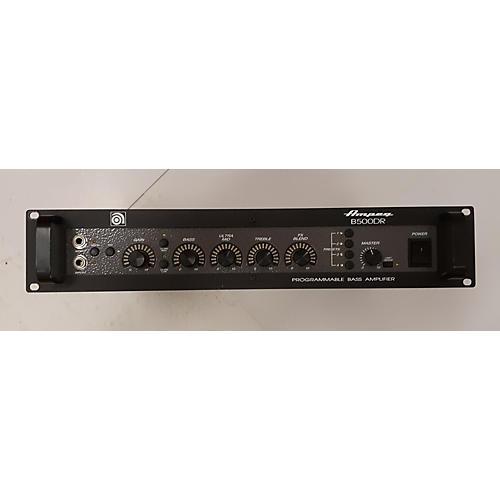 Ampeg B500DR Bass Amp Head