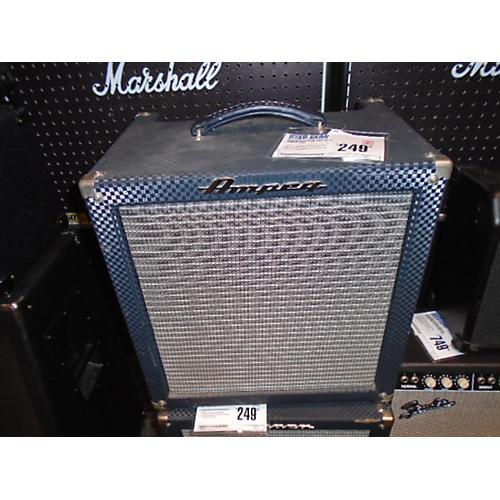 Ampeg B50r Tube Bass Combo Amp