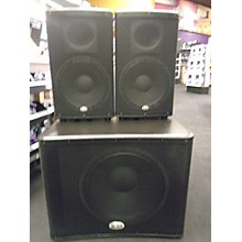 Matrix B52 Powered Speaker