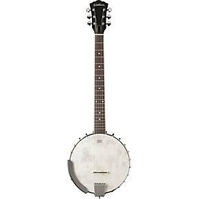 washburn b6 6 string banjo guitar center. Black Bedroom Furniture Sets. Home Design Ideas