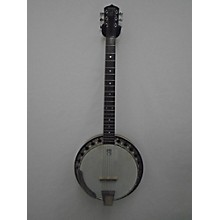 Deering B6-E Boston Series 6 String Banjo